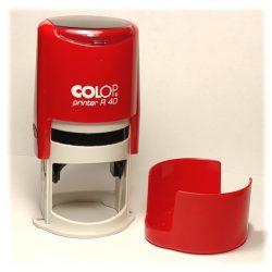 Colop Printer R 40 Красный