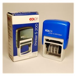 Colop S 220-Dater