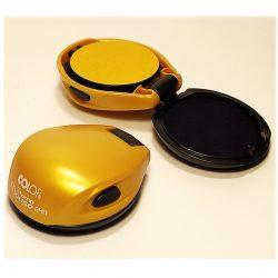 Colop mouse R40 Золотистая